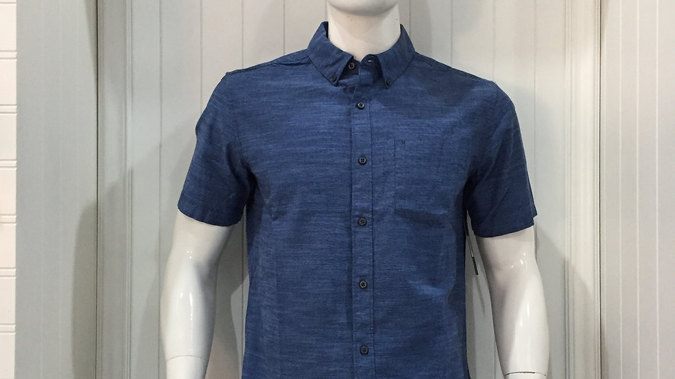 Camisa Hurley Classic Fit