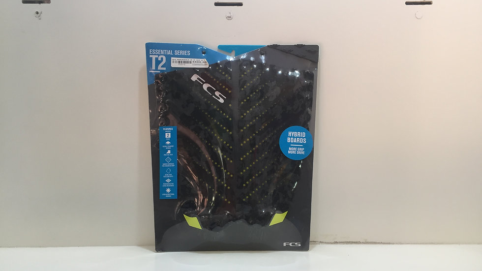 Traction FCS Essential Series T2 Hybrid Boards