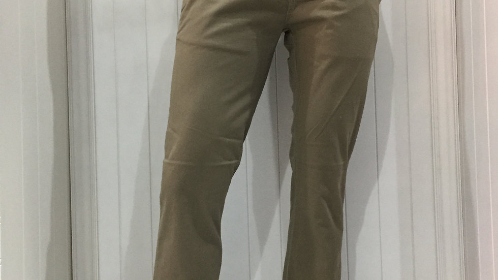 Pantalón Billabong Outsider Slim Fit Stretch,