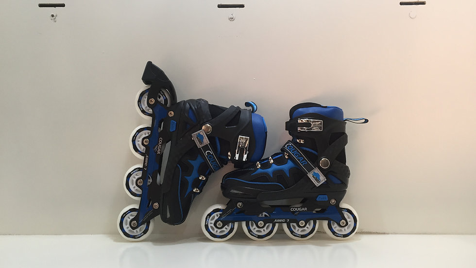 Patines Cougar