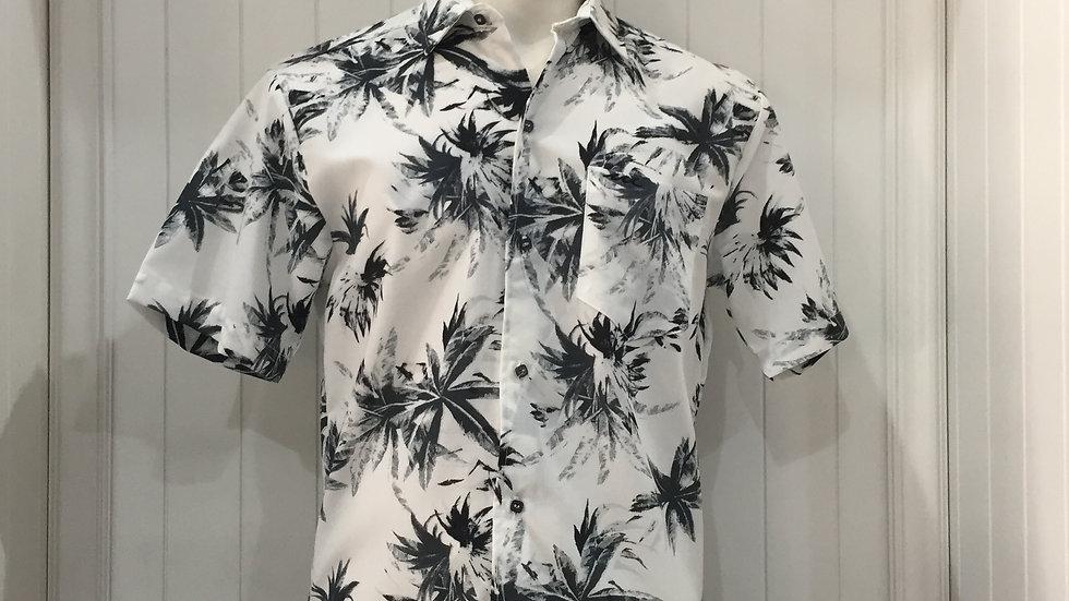 Camisa Wave Motión, 100% algodón