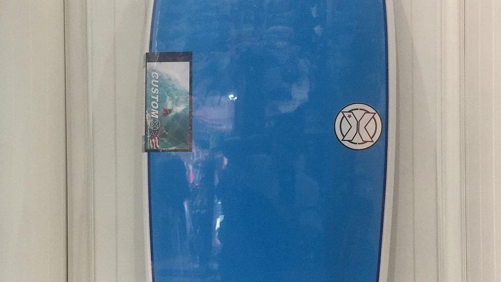 Bodyboard Customx XPE