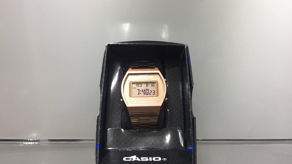 Casio Water Resistant 5BAR ILLUMINATOR.