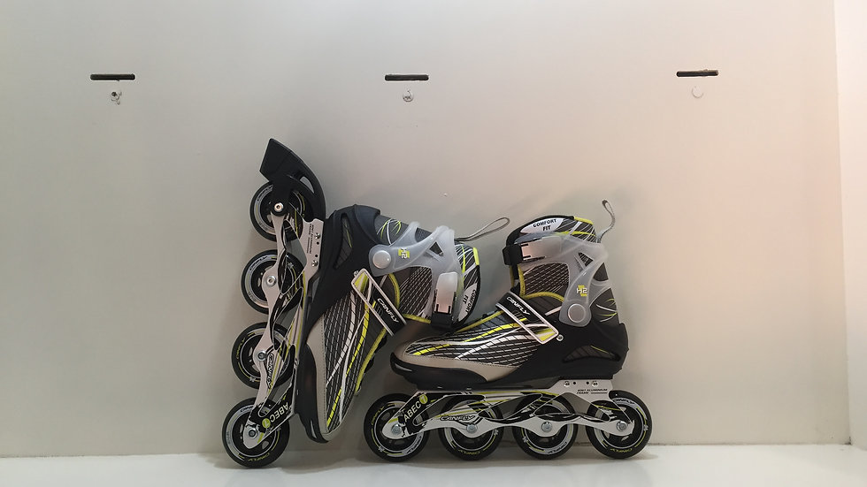 Patines Canfly H2