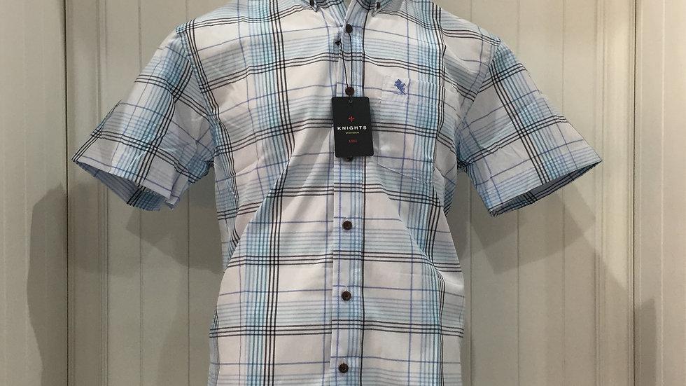 Camisa Knights Sportswear, 60% algodón 40% poliester