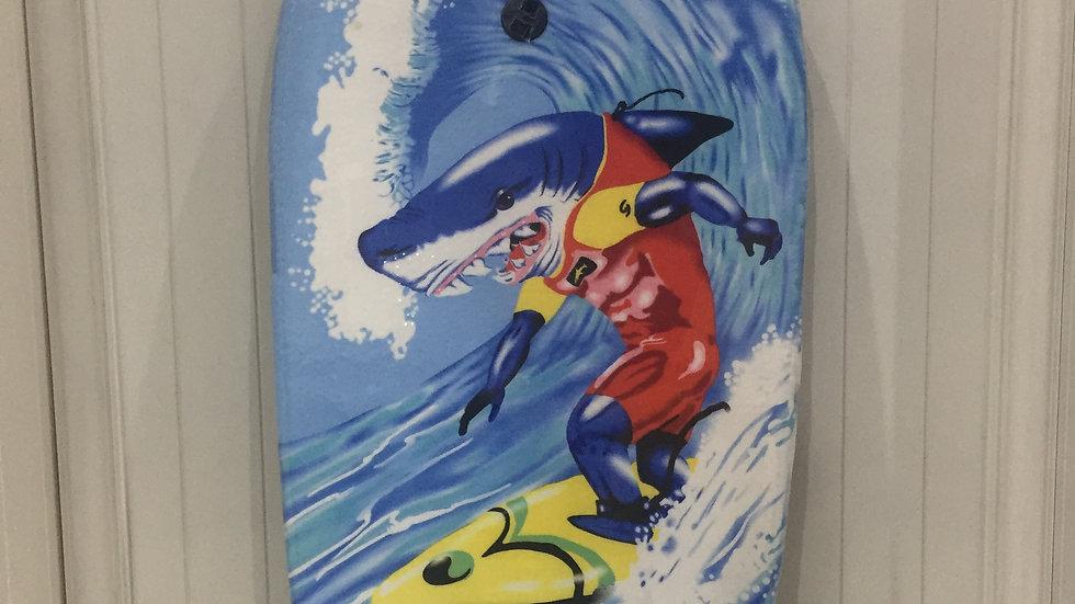 """Bodyboard Wet Pro 37"""""""