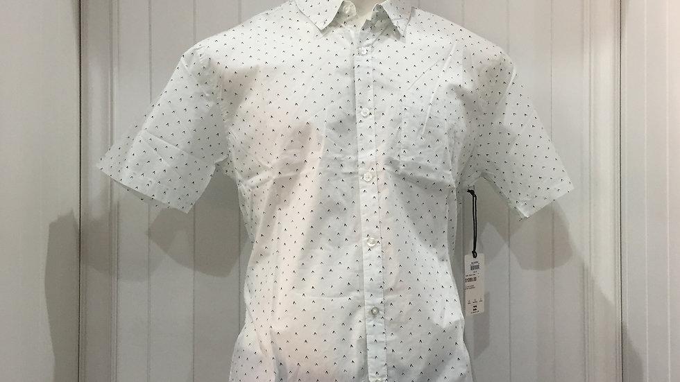 Camisa Billabong Ever Stretch100% algodón.