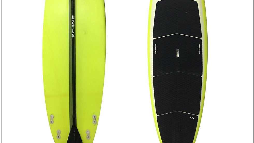 Paddleboard Orozco