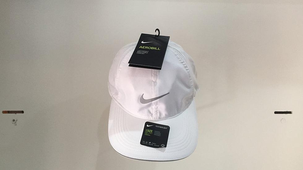 Gorra Nike Featherlight Dri-Fit Aerobill Unisex, Unitalla,