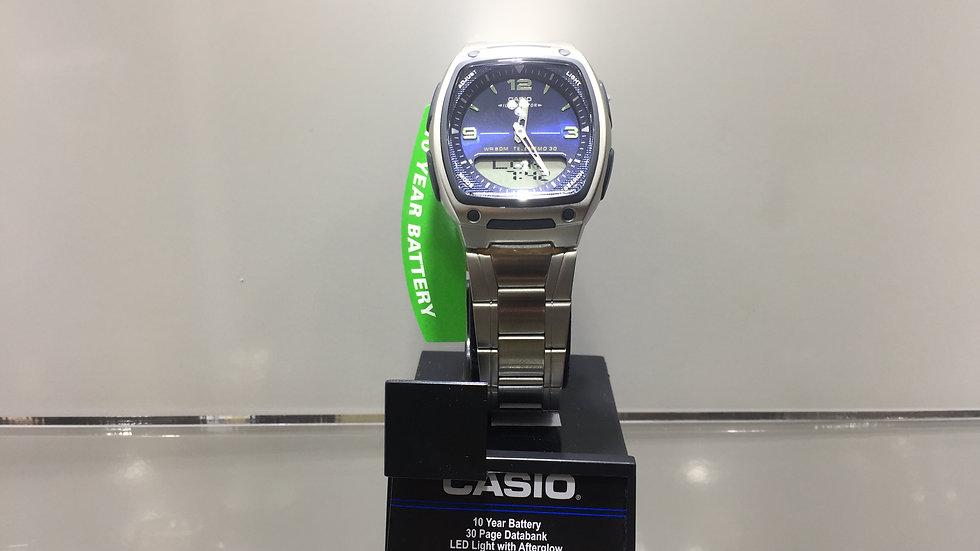 Reloj Casio Databank LED