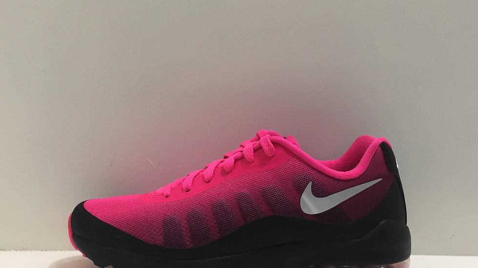 Tenis Nike Runnig Dama Air Max Invigor Print Black/MTLLC