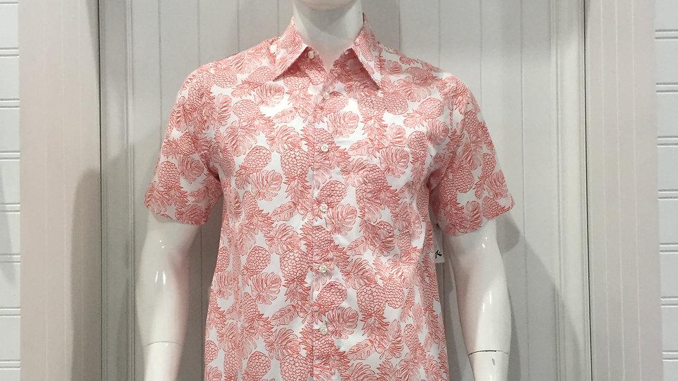 Camisa Rusty 100% algodón