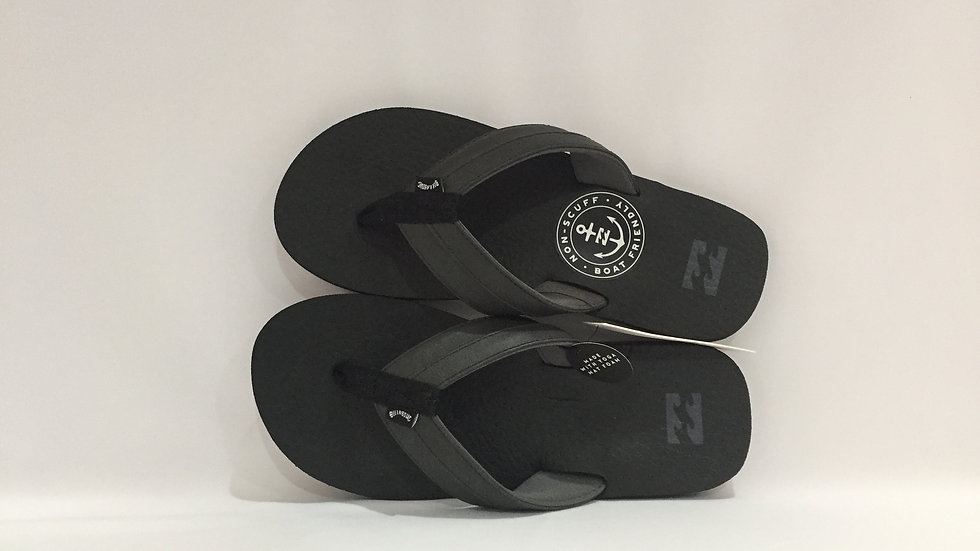 Sandalias Billabong All Day Impa Black