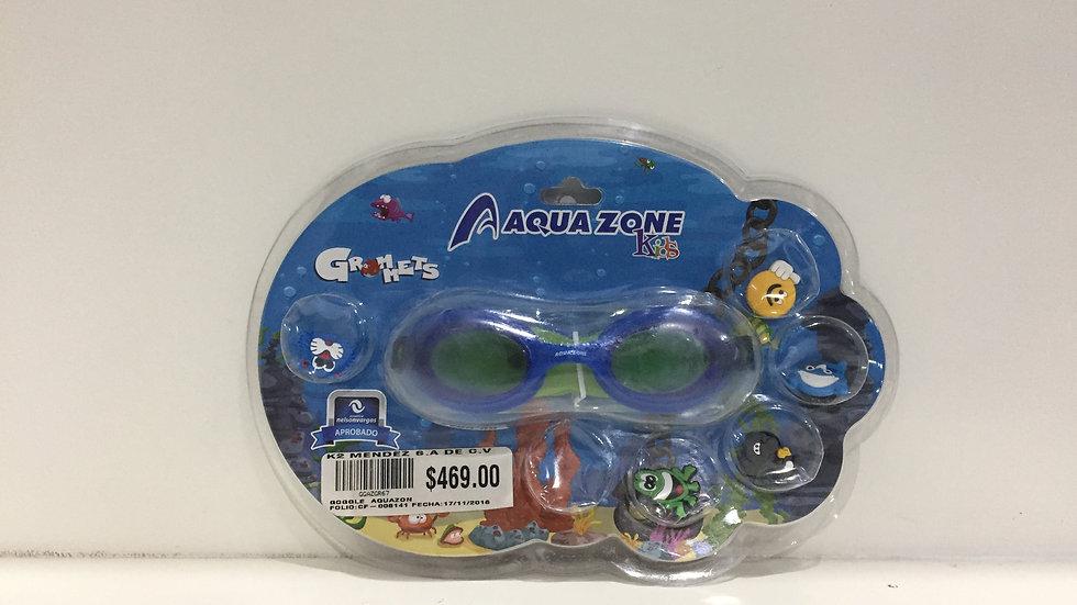 Goggles Aqua Zone Kids