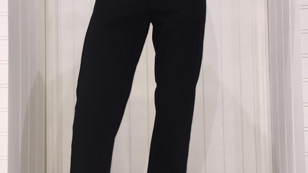 Pantalon Furor Maverick Regular Cintura alta, Pierna recta,