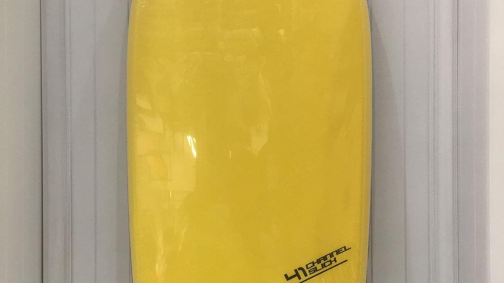 """Bodyboard Wet Pro 41"""",42"""""""