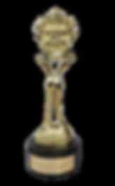 Trophy - Victoire de la Beauty
