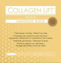 Collagen Lift LUMINOUS GOLD