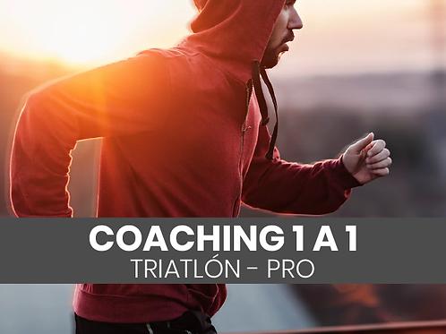 Coaching 1a1 TRIATLÓN