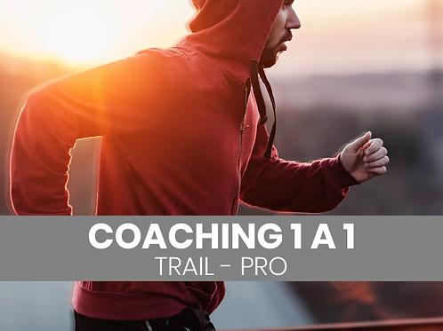 Coaching 1a1 RUNNING / TRAIL