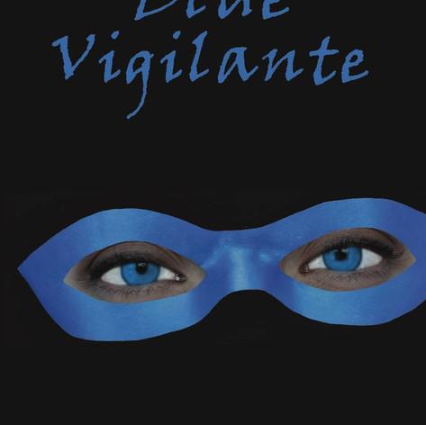 Blue Vigilante Cover