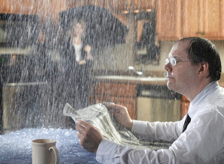 9 Possible Causes For Leaks In Your Home