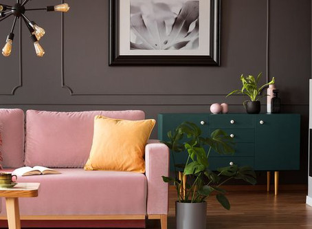 Top 5 Trends You Cant Miss For Your Home This Fall