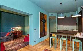 airbnb torino