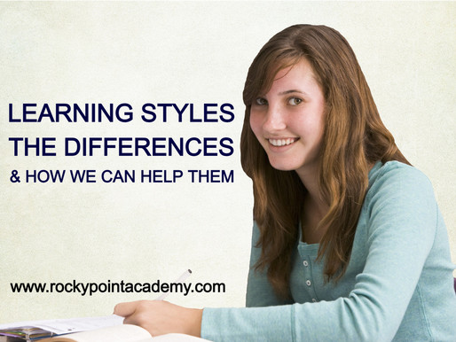 Learning Styles, Their Differences & Advantages
