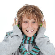 Auditory orientation can improve balance, perception and coordination.  It is a auditory process that is specially designed to align hearing with sight in order to have accurate perceptions.