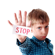 It is our hope that our kids never need to go through this, but reality paints a different picture.  These techniques have proven very useful in decreasing and eliminating the bullying.