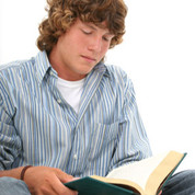 Training eyes to gather information from left to right in a smooth and natural process is imperative for reading fluency.  Comprehension is increased by using the client's primary mode of thought and learning to store information in long term memory.