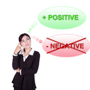 Since a dyslexic experiences their imagination as reality, entering into an activity with a negative attitude can result in defeat before attempting the activity. This technique enables the client to eliminate the reason for the negative attitude.