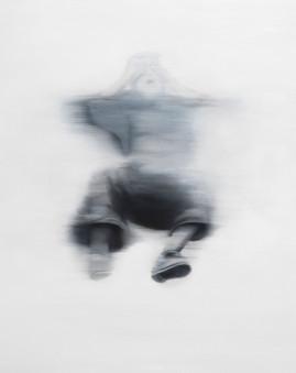 Óleo sobre lienzo, 100 x 80 cm, 2016.