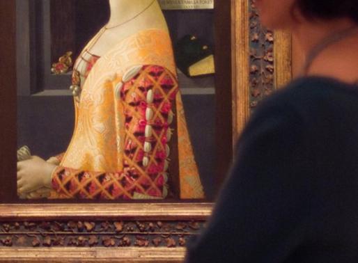 Más allá de las artistas. Género y públicos en el museo