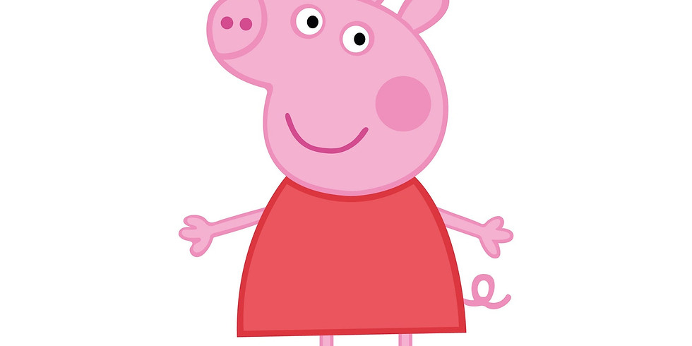 Meet & Greet with Peppa Pig