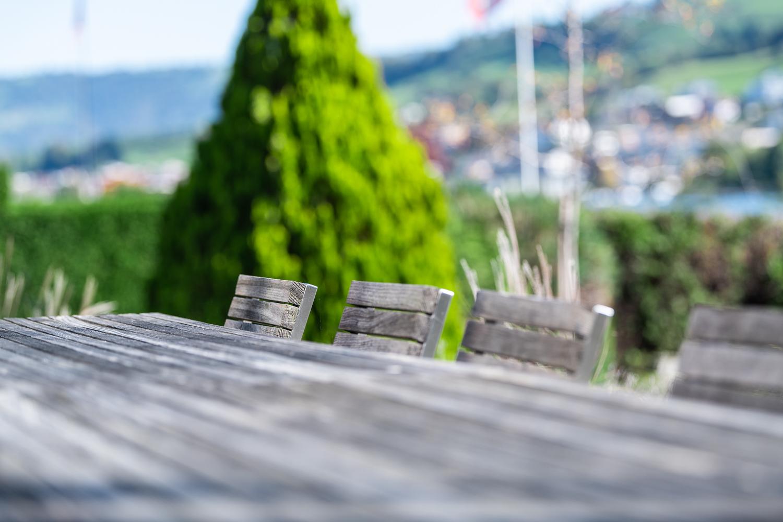Gartenbau Meggen Unterägeri Risch
