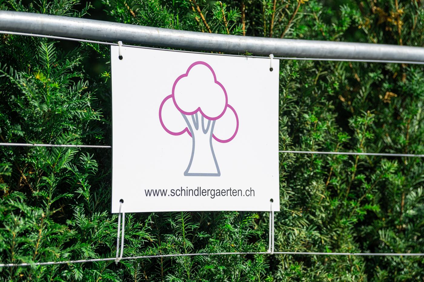 Gartenbau Meggen Reussbühl Zug