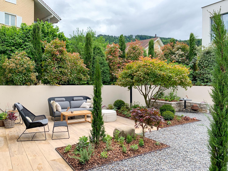 Garden Modifications Meggen Lucerne