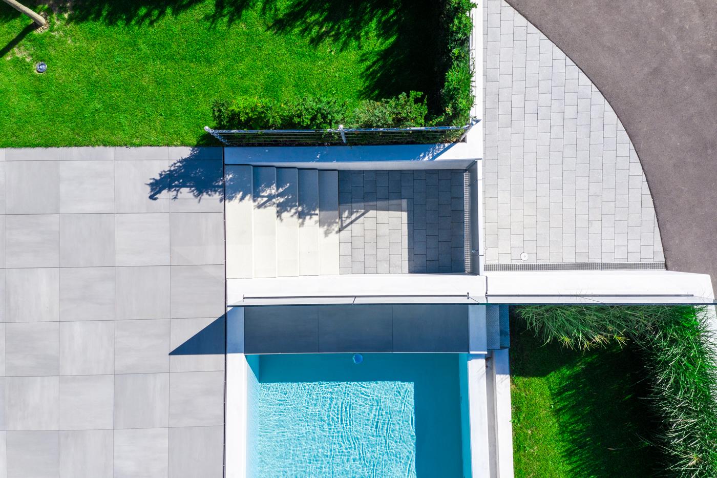 Landscape Designer Meggen Inwil Zug