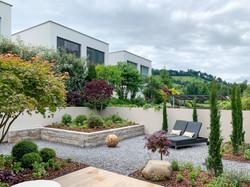 Garden Modification Meggen Küssnacht