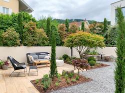 Gartenbauunternehmen Meggen Luzern