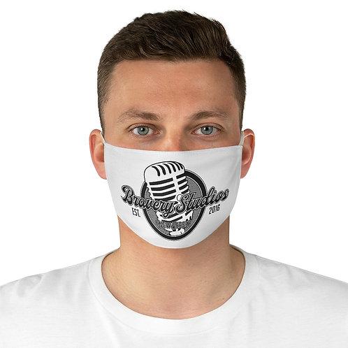 Bravery Face Mask