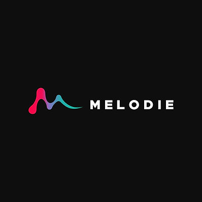 melodie - side text - black background.j