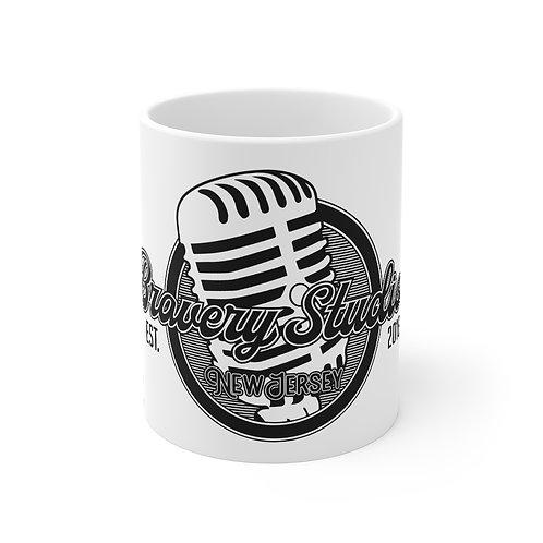 Bravery Mug 11oz