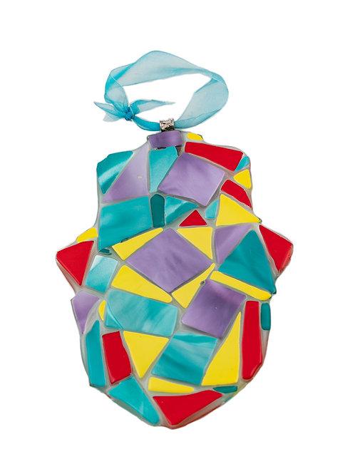 Colorful Hamsa