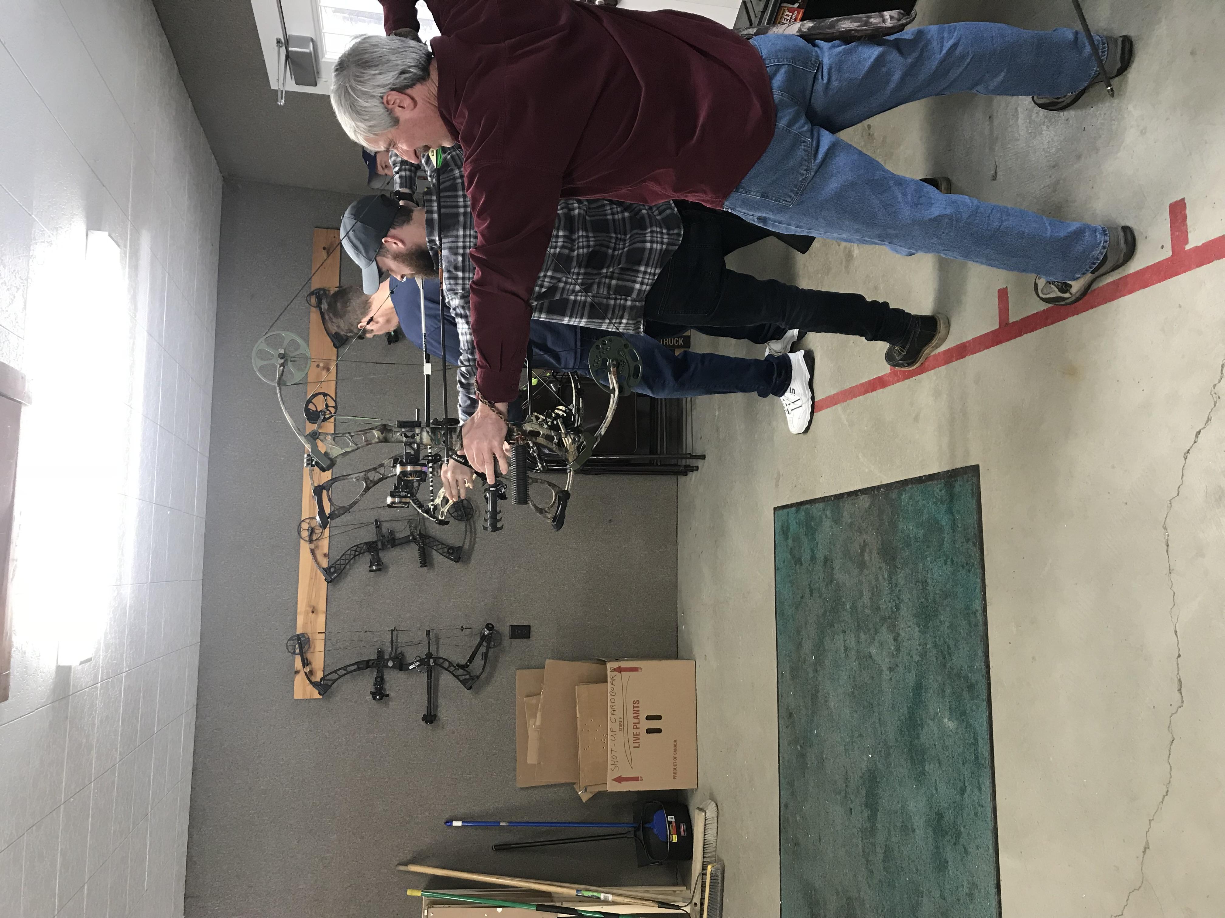 WSC Archery