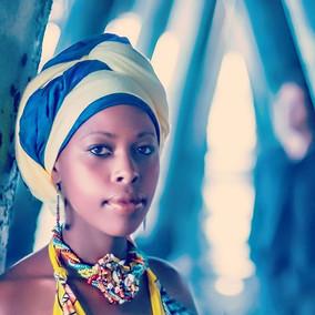 African women in music #wangarifahari #m