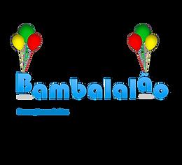 bambalalão decoração com balões, são paulo