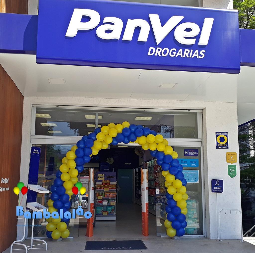 ''PANVEL''ARCO ENTRADA.